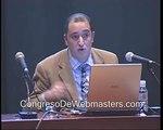 Seguridad Web (4/6) - Congreso de WebMasters 2007 - Jorge Martin (Cuerpo Nacional de Policia)