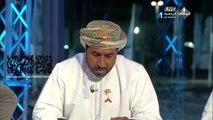 بكاءمحلل عماني على السلطان قابوس بعد فوز عمان عالكويت بخماسية # خليجي 22