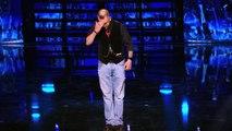 America's Got Talent 2015 - Aiden Sinclair Magician Blows the Judges' Minds - Best Audition