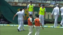 George Bailey smashes James Anderson for 28 runs | 3rd Ashes Test Perth | 2013/2014 Ashes Series