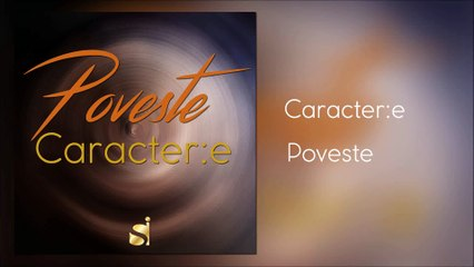 Caracter:e - Poveste (Original Mix)