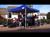 Boulevard of Broken Dreams - another classic Green Day cover by  Broken Switch