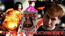 Bad Movie Beatdown: Fat Slags (REVIEW)