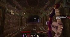 Minecraft:Gold Rush! || Minecraft mapa