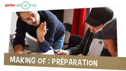 Making-of préparation - Objectivement