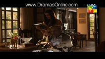 Diyar e Dil Episode 26 on Hum Tv in High Quality 8th September 2015 - Pakistani Dramas Online in HD