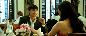 Daniel Henney - Beautiful Stranger (Madonna) The Spy & One Night Surprise