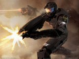 Halo and Halo Wars Pictures