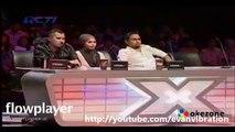 Jad N Sugy ( Alicia Keys ) : X Factor Indonesia Auditions