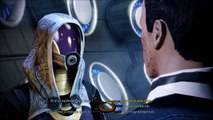 [Mass Effect 2] Romance Tali VF