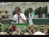 Part 1of2 Robert F. Kennedy JR tells the truth-Vaccine-Gov Cover up