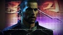 Mass Effect 3 (Чем опасен любовный треугольник?)