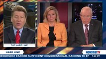 The Hard Line | Liz Cheney and Dick Cheney discuss their new book