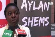 Migranti:fiaccolata per Aylan e Shems a Parlamento Ue