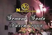SEMANA SANTA EN TAXCO 2008 JUEVES SANTO