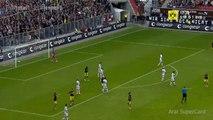 Adnan Januzaj First Goal for Dortmund | St. Pauli 0-2  Borussia Dortmund | Friendly - 08.09.2015