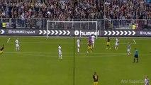 Gonzalo Castro 0:1 Goal HD | St. Pauli 0-1  Borussia Dortmund | Friendly - 08.09.2015