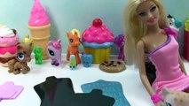 Barbie Fashion Design Plates Custom Dress Maker Disney Frozen Queen Elsa Sister Princess Anna