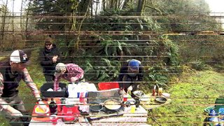 Winter Steelhead Adventures Across Oregon 2015