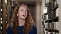 Claire McFadden, Lending Services