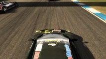 Race Driver : GRID gameplay #7  //  LAMBORGHINI MURCIELAGO RGT
