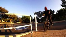 BMX - Brandon Begin - Ride OSS Bmx