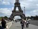 Paris - Part 3 - Tour Eiffel (Eiffel Tower)