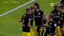 All Goals and Highlights | St. Pauli 1-2 Borussia Dortmund | Friendly 08.09.2015