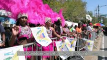 West Indian Day Parade attracts thousands in New York