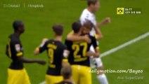 All Goals - St. Pauli 1-2 Borussia Dortmund  ( Friendly Match ) 2015