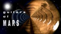 Ambient Electronic Guitar Space Music - Guitars of Mars - Pim Zond