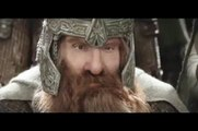 LOTR The Return of the King: Final Battle - Legolas and Gimli
