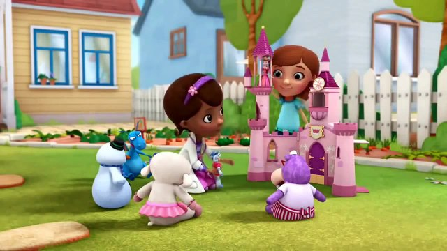 Doc McStuffins Sir Kirby and the Plucky Princess Full Episodes 720p