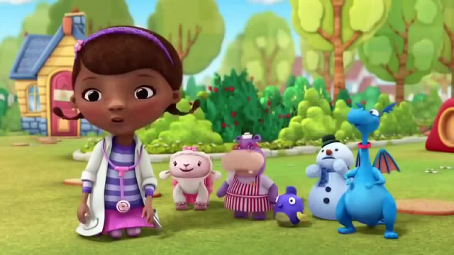 Doc Mcstuffins Sir Kirby and the Plucky Princess Full Episodes S02E21