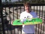 Skateboarding- Tony Hawk and Rodney Mullen