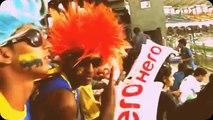 Yasir shah on fire in gaal test vs sri lanka - video dailymotion