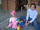 Rusia-Orfanato-Russian Orphanage