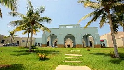 Die Küste der Traumstrände Salalah - Karibik des Orients,Urlaub in Salalah - Oman (2)