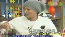 KAT- TUN 田中聖が「渋谷でからまれた話」 .KAT- TUN,亀梨和也,田口淳之
