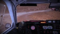 Dirt Rally - Pikes Peak sector 3 (Peugeot 205 T16, Mixed surface/Overcast)