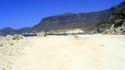 Die Küste der Traumstrände Salalah - Karibik des Orients,Urlaub in Salalah - Oman (6)