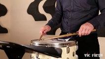 TMEA 2015 Percussion All-State Music: Snare Drum Etude