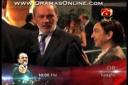 Sheharzaad Episode 242 on Geo Kahani in High Quality 8th September 2015  Pakistani Dramas Online in HD