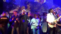Nile Rodgers & Chic, Good Times, Party at the Palace, Linlithgow, Scotland, 9th August 2015