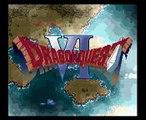Dragon Quest VI - Maboroshi no Daichi (SNES) Music - Overworld Theme 01