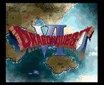 Dragon Quest VI - Maboroshi no Daichi (SNES) Music - Overworld Theme 02