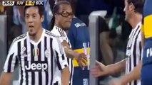 Andrés Guglielminpietro Volley Goal ~ Juventus vs Boca Juniors 0-1