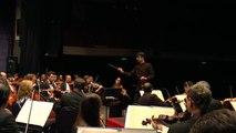 Mendelssohn - Symphony No. 4 'Italian' - IV (Marcelo Ramos & Sta Fe Symphony Orch.)