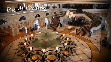 Ras Al Khaimah Hotels Essen Beschreibung Ra`s al -Chaima (4)