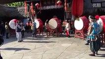 141208 [Fancam] - T-ara Soyeon, Eunjung & Boram in china Hunan (fun & cute) #2